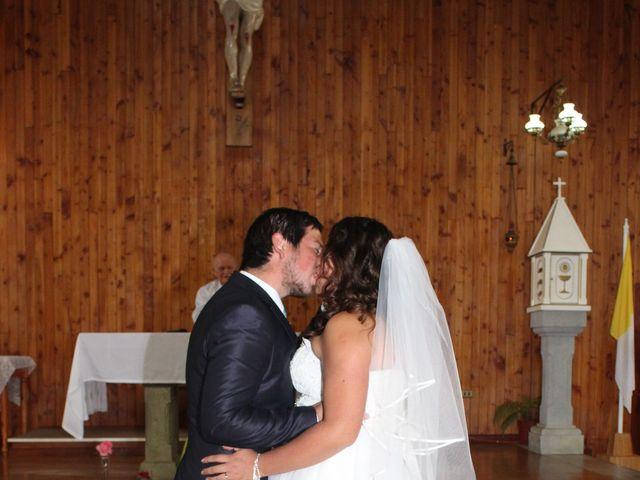 El matrimonio de Carlos  y Paula  en Osorno, Osorno 14