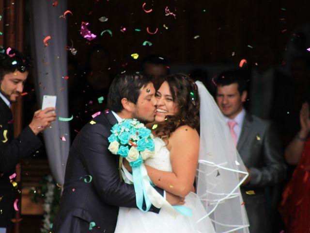El matrimonio de Carlos  y Paula  en Osorno, Osorno 15
