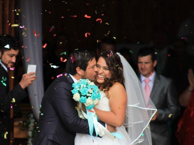 El matrimonio de Carlos  y Paula  en Osorno, Osorno 16