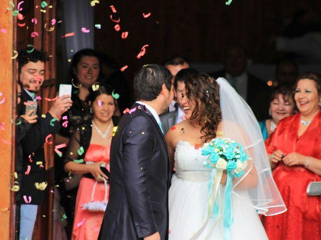 El matrimonio de Carlos  y Paula  en Osorno, Osorno 17