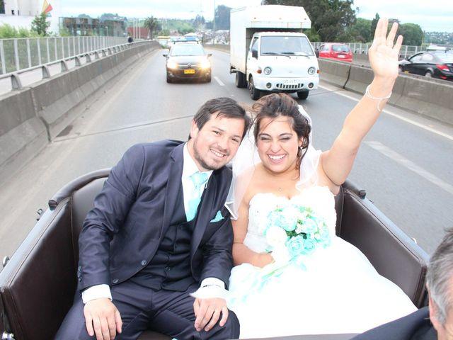 El matrimonio de Carlos  y Paula  en Osorno, Osorno 18