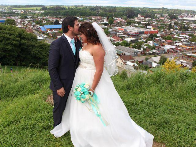 El matrimonio de Carlos  y Paula  en Osorno, Osorno 19