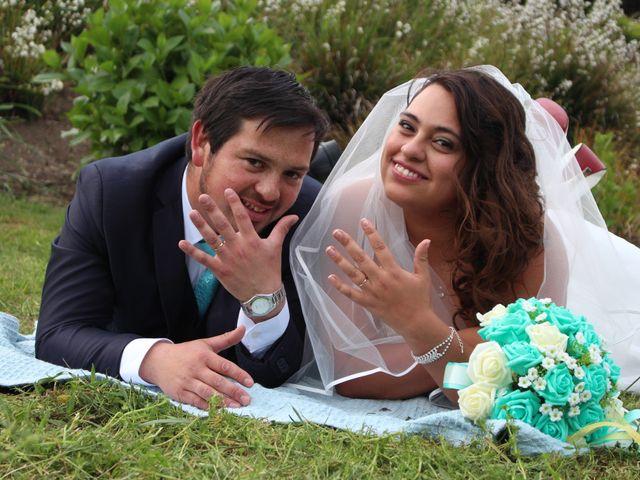 El matrimonio de Carlos  y Paula  en Osorno, Osorno 20