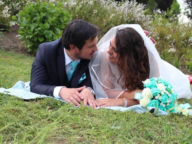 El matrimonio de Carlos  y Paula  en Osorno, Osorno 21