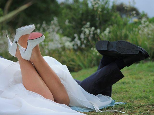 El matrimonio de Carlos  y Paula  en Osorno, Osorno 22