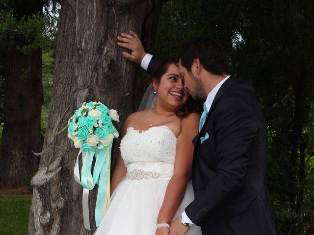 El matrimonio de Carlos  y Paula  en Osorno, Osorno 23
