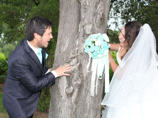 El matrimonio de Carlos  y Paula  en Osorno, Osorno 24