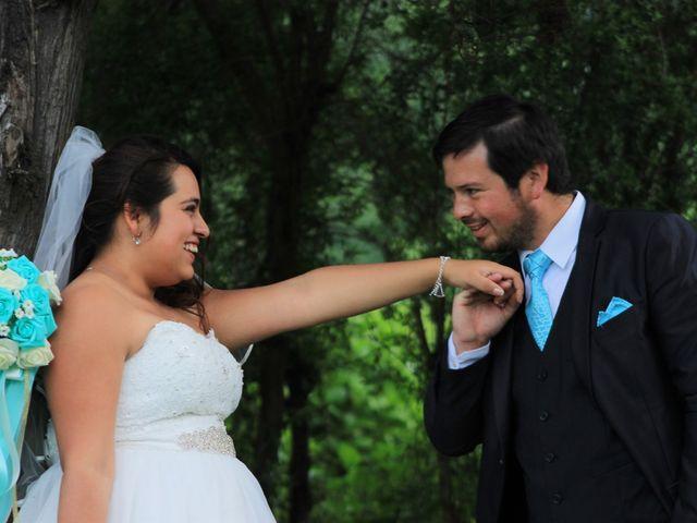 El matrimonio de Carlos  y Paula  en Osorno, Osorno 25