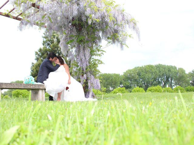 El matrimonio de Carlos  y Paula  en Osorno, Osorno 26