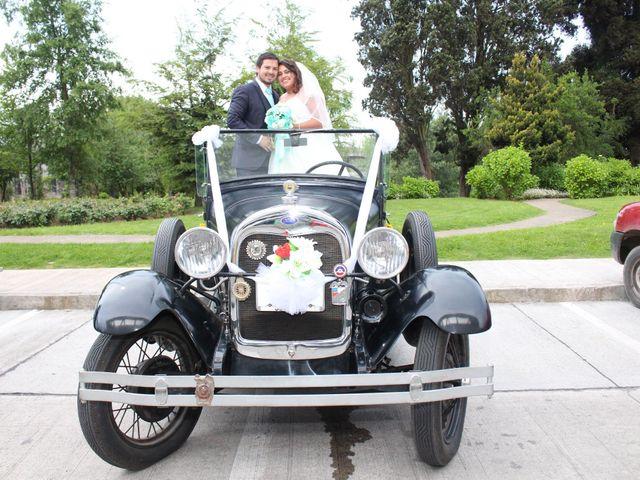 El matrimonio de Carlos  y Paula  en Osorno, Osorno 27