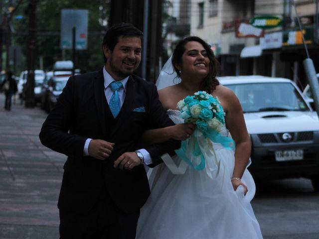 El matrimonio de Carlos  y Paula  en Osorno, Osorno 28
