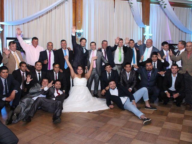 El matrimonio de Carlos  y Paula  en Osorno, Osorno 30