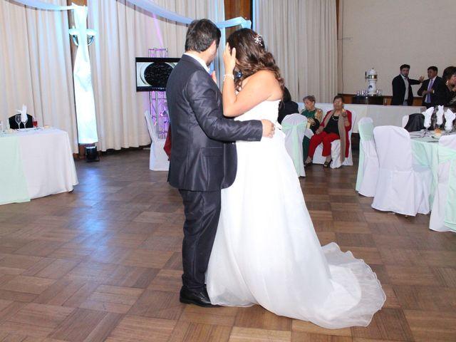 El matrimonio de Carlos  y Paula  en Osorno, Osorno 33