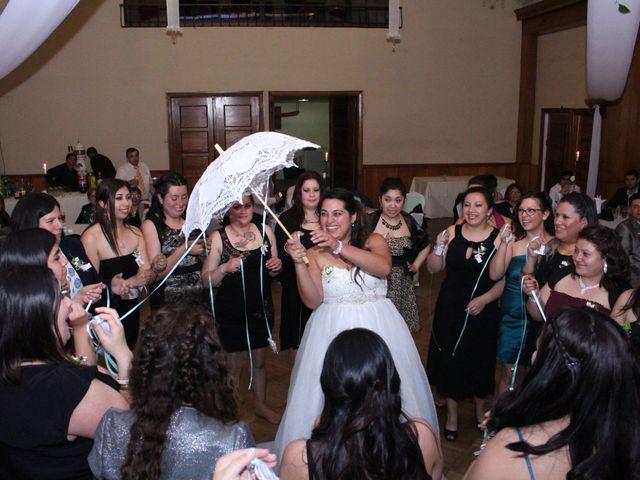 El matrimonio de Carlos  y Paula  en Osorno, Osorno 37