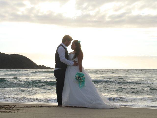 El matrimonio de Carlos  y Paula  en Osorno, Osorno 42