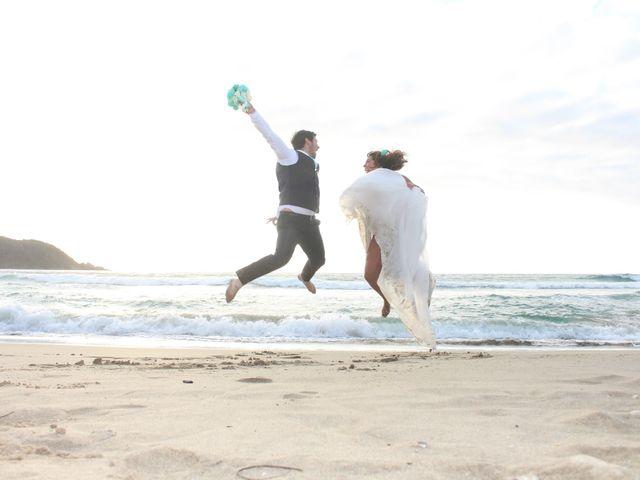 El matrimonio de Carlos  y Paula  en Osorno, Osorno 44