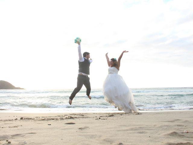 El matrimonio de Carlos  y Paula  en Osorno, Osorno 45