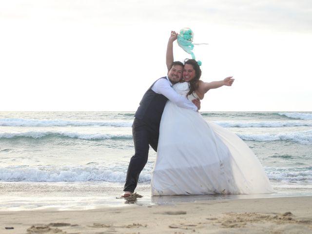 El matrimonio de Carlos  y Paula  en Osorno, Osorno 46
