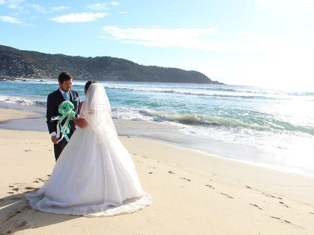 El matrimonio de Carlos  y Paula  en Osorno, Osorno 47
