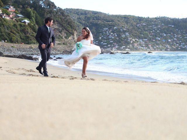 El matrimonio de Carlos  y Paula  en Osorno, Osorno 49