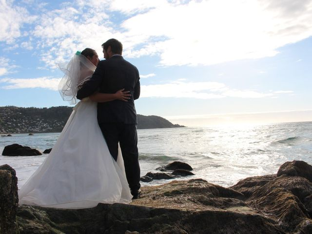 El matrimonio de Carlos  y Paula  en Osorno, Osorno 50
