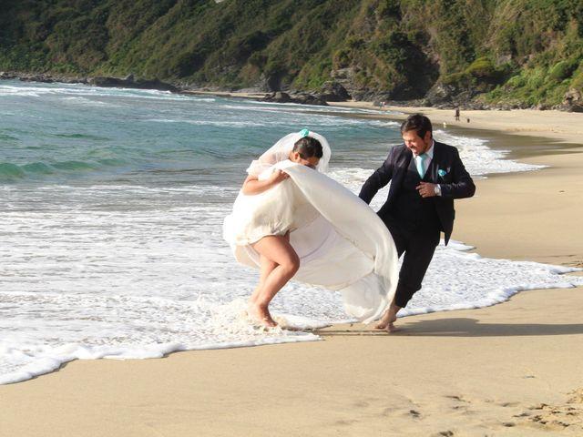El matrimonio de Carlos  y Paula  en Osorno, Osorno 52
