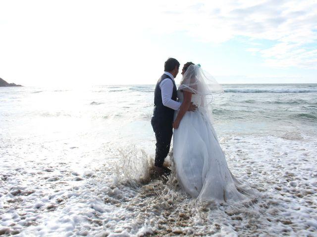 El matrimonio de Carlos  y Paula  en Osorno, Osorno 53