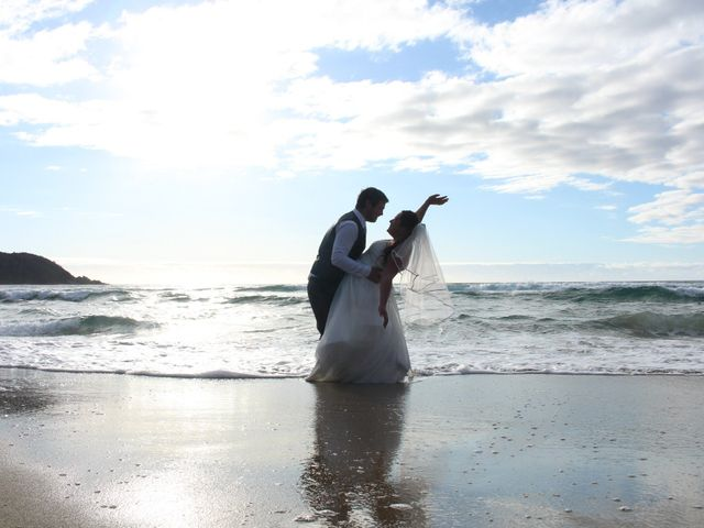 El matrimonio de Carlos  y Paula  en Osorno, Osorno 54