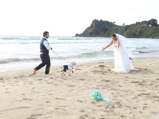 El matrimonio de Carlos  y Paula  en Osorno, Osorno 57