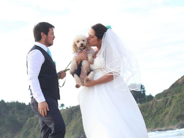 El matrimonio de Carlos  y Paula  en Osorno, Osorno 59