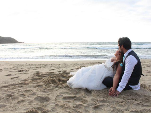 El matrimonio de Carlos  y Paula  en Osorno, Osorno 63