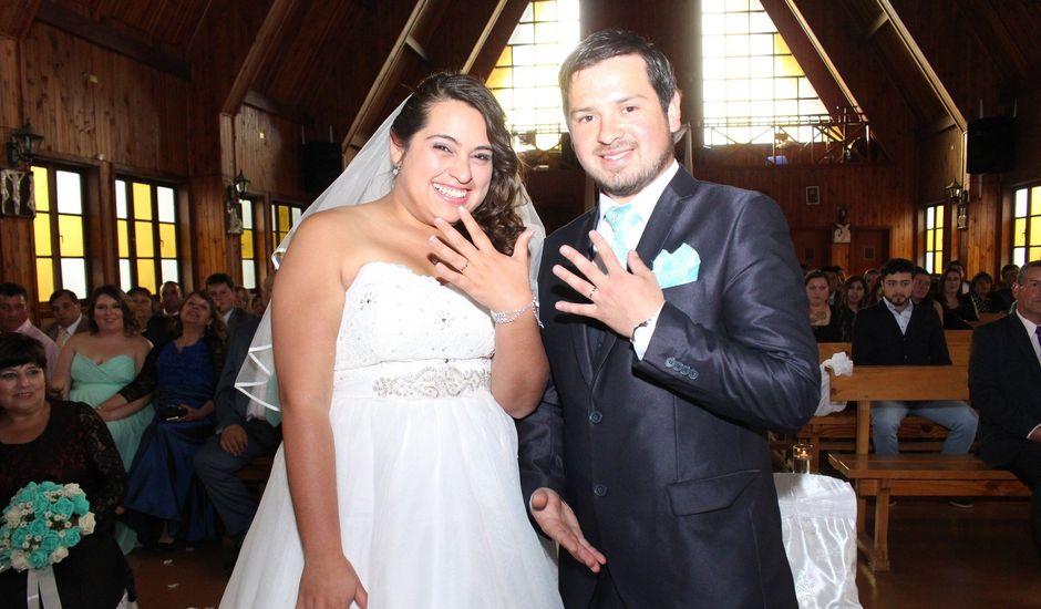 El matrimonio de Carlos  y Paula  en Osorno, Osorno