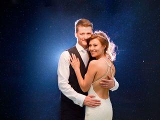 El matrimonio de Karen y Joost