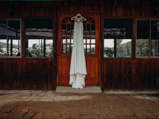 El matrimonio de Andrés y Karen en Melipilla, Melipilla 2
