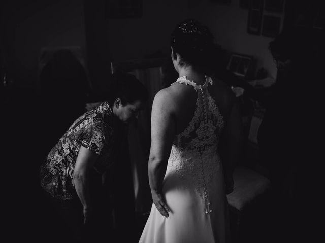 El matrimonio de Andrés y Karen en Melipilla, Melipilla 18