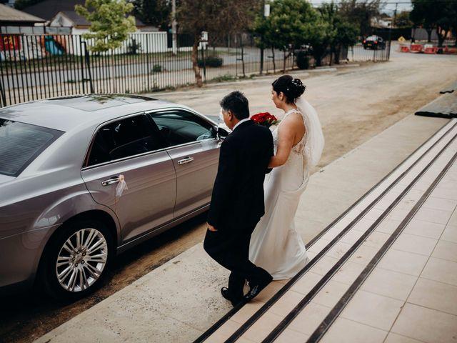 El matrimonio de Andrés y Karen en Melipilla, Melipilla 21