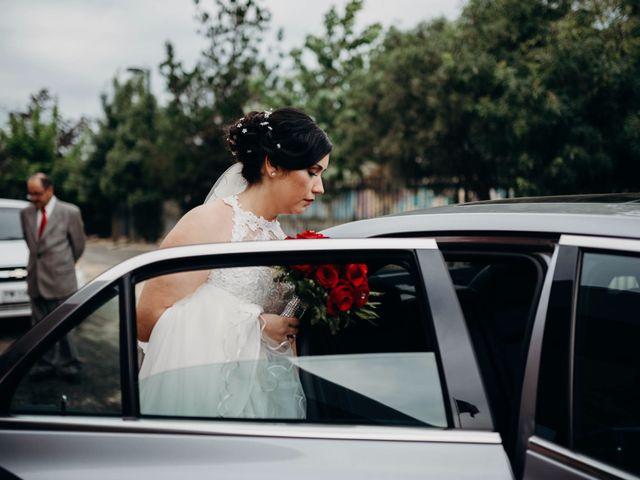 El matrimonio de Andrés y Karen en Melipilla, Melipilla 22