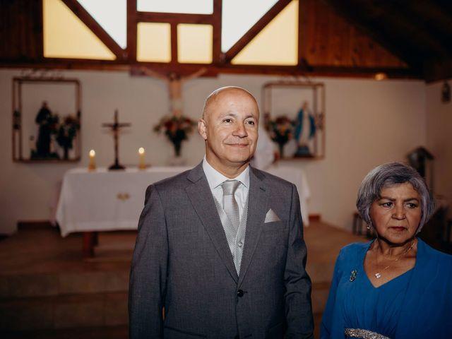 El matrimonio de Andrés y Karen en Melipilla, Melipilla 25