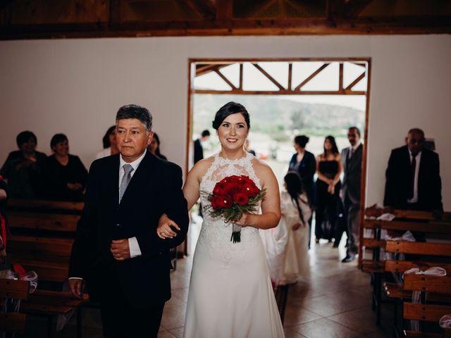 El matrimonio de Andrés y Karen en Melipilla, Melipilla 26