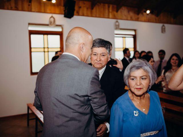 El matrimonio de Andrés y Karen en Melipilla, Melipilla 27