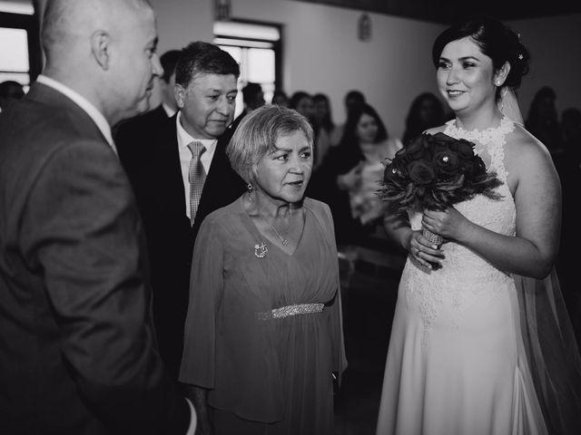 El matrimonio de Andrés y Karen en Melipilla, Melipilla 28