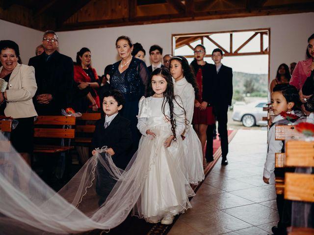 El matrimonio de Andrés y Karen en Melipilla, Melipilla 29