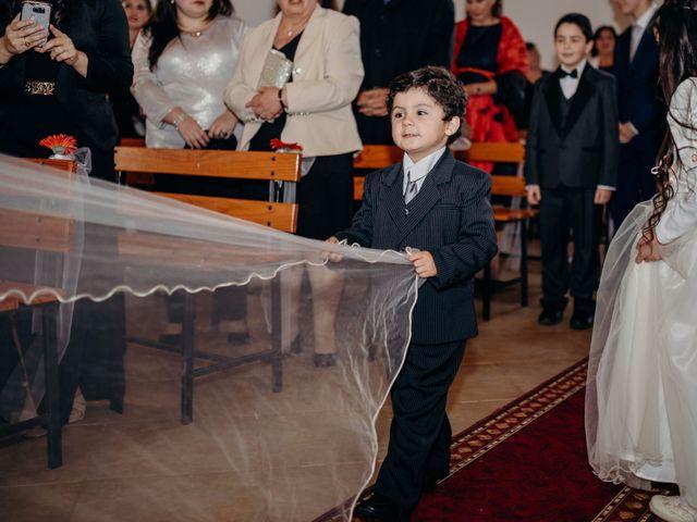 El matrimonio de Andrés y Karen en Melipilla, Melipilla 30