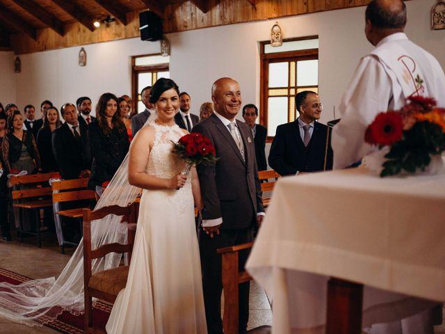 El matrimonio de Andrés y Karen en Melipilla, Melipilla 32