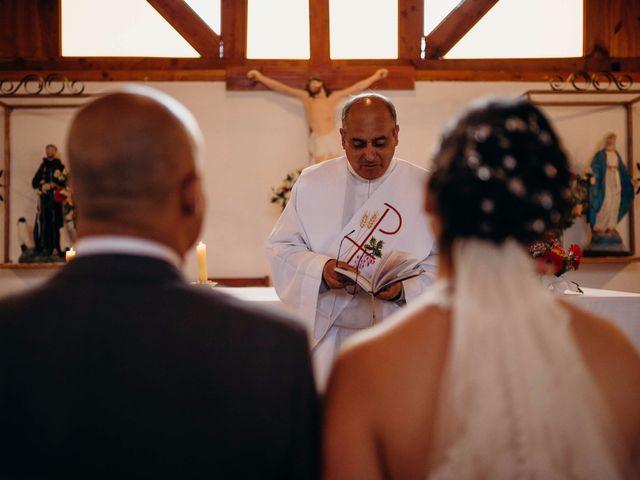 El matrimonio de Andrés y Karen en Melipilla, Melipilla 33