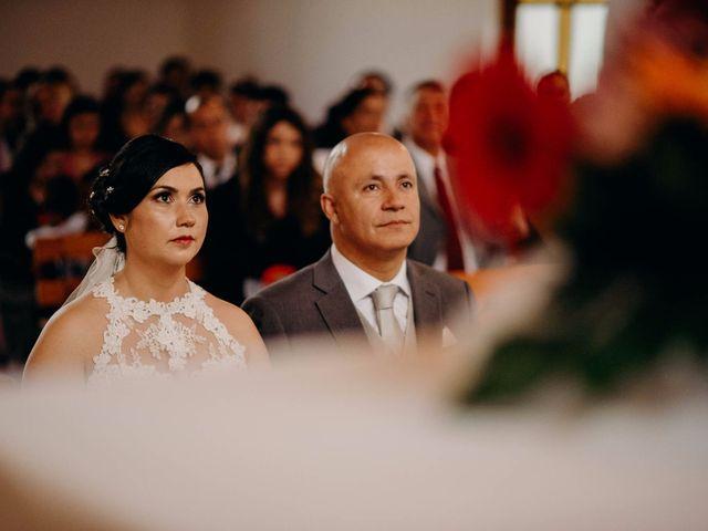 El matrimonio de Andrés y Karen en Melipilla, Melipilla 1
