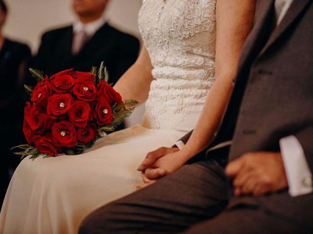 El matrimonio de Andrés y Karen en Melipilla, Melipilla 36