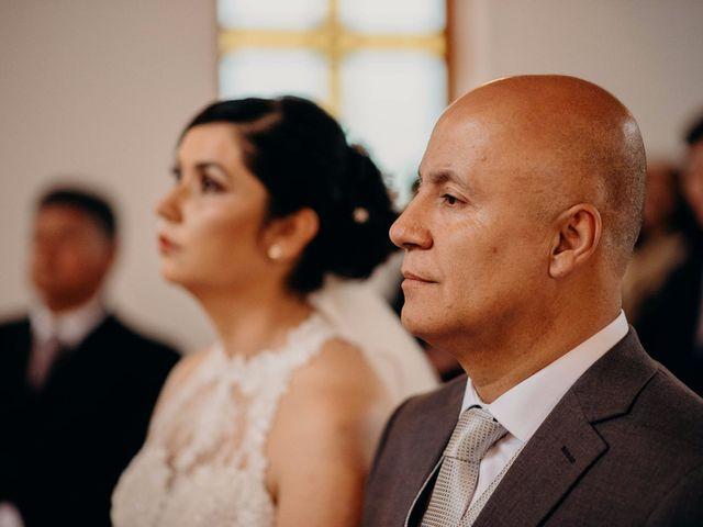El matrimonio de Andrés y Karen en Melipilla, Melipilla 37
