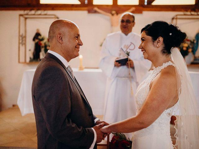 El matrimonio de Andrés y Karen en Melipilla, Melipilla 38