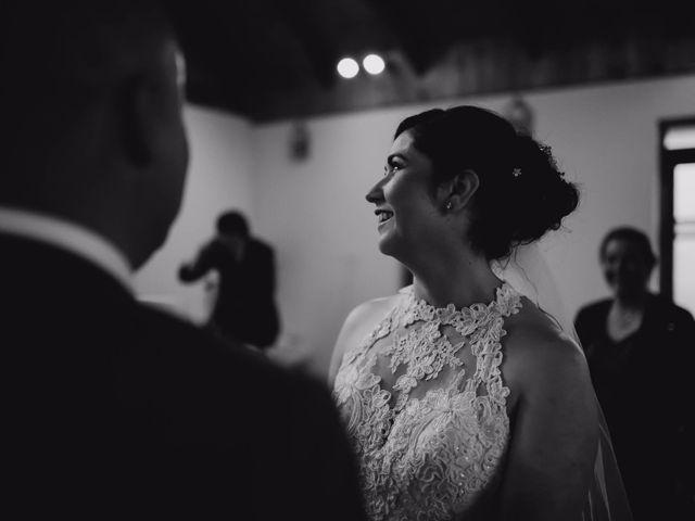 El matrimonio de Andrés y Karen en Melipilla, Melipilla 39